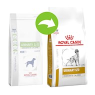 12kg Urinary S/O Moderate Calorie Royal Canin - Diet Hundefoder