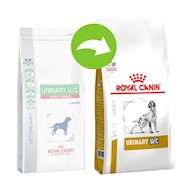 14kg Urinary U/C low purine Royal Canin Diet Hundefoder