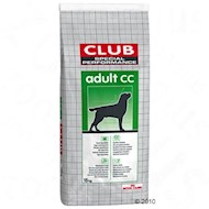 15 kg Performance Adult CC Royal Canin Club Special Hundefoder