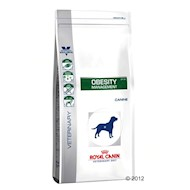 14kg Obesity Management DP 34 Royal Canin Diet Hundefoder
