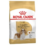 2x7,5kg Cavalier King Charles Adult Royal Canin Breed Hundefoder