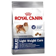 15 kg Maxi Light Weight Care Royal Canin Hundefoder