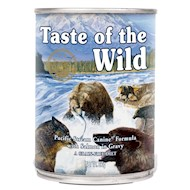 Taste of the Wild - Pacific Stream - 1 x 390 g
