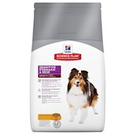 12kg Sensitive Stomach & Skin Hill's Science Plan Canine