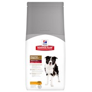 2x12kg Healthy Mobility Medium Adult Hill's Science Plan Hundefoder