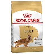 12 kg Cocker Adult Royal Canin Hundefoder