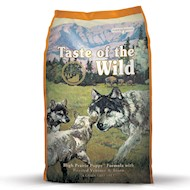 13 kg High Prairie Puppy Taste of the Wild - Kornfrit Hundefoder