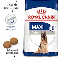 Royal Canin Maxi Adult 5+ - 15 kg