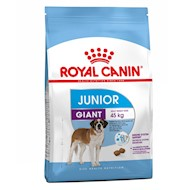 15 kg Giant Junior Royal Canin Hundefoder