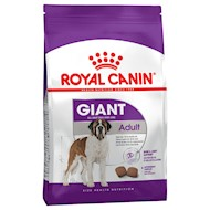 15 kg Giant Adult Royal Canin Hundefoder