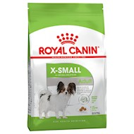 2x3kg X-Small Adult Royal Canin Hundefoder