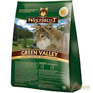Wolfsblut Green Valley Adult lam & fisk, 15 kg