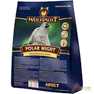 WolfsBlut Polar Night Adult hundefoder, 15 kg