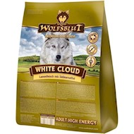 WolfsBlut White Cloud Adult energifoder, 15 kg
