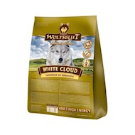 WolfsBlut White Cloud Adult energifoder, 2 kg